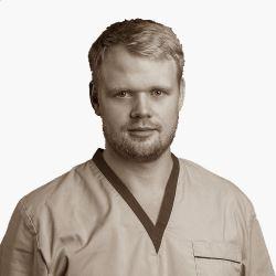 Соколов Дмитрий Александрович, Уролог хирург